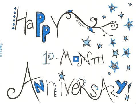 kumpulan gambar dp bbm happy anniversary  month