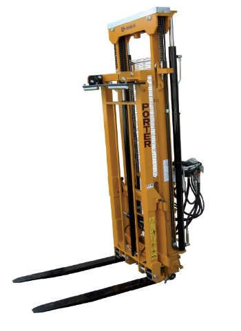 high  mast     forklift  certified today