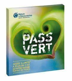 Coffret De Massage Nature Et Decouverte : le coffret pass vert de nature et d couvertes paperblog ~ Premium-room.com Idées de Décoration