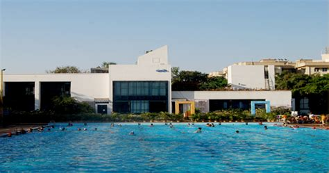 Ozone Swimming Pool & Activity Centre