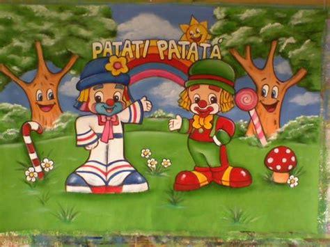 painel circo patati patat 225 no elo7 artcores cia e0b6f