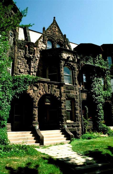 F. Scott Fitzgerald Home