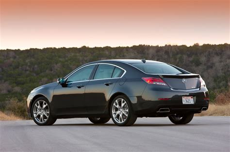 2013 Acura Tl Horsepower by 2013 Acura Tl Reviews Research Tl Prices Specs
