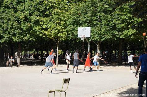 Tennis Jardin Du Luxembourg by Park Jardin Du Luxembourg In Mal Anders
