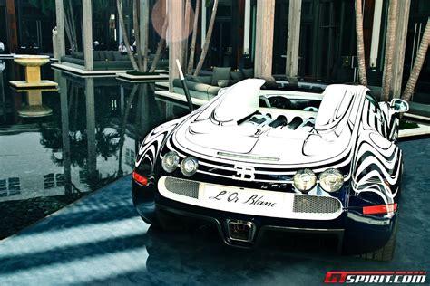 # m795198, w16, automatic, black, black interior. Bugatti Veyron Grand Sport L'Or Blanc in Miami Beach ...