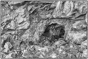 Small, Cave, At, Little, Stony, Point, U2013, Photography, Images, And