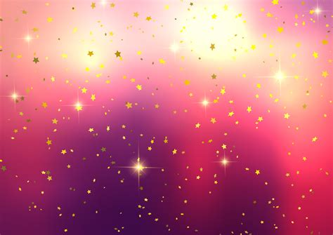 Free Background by Festive Background With Confetti Free