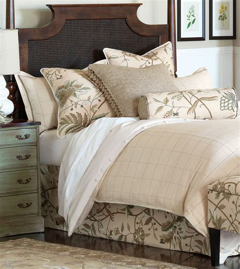 Belmont Home Decor Luxury Bedding  Gallagher Collection