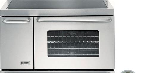 5.4 Cu. Ft. Double-oven Electric Range