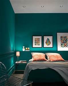 Idee Deco Tete De Lit : des cadres pour habiller la t te de lit floriane lemari ~ Melissatoandfro.com Idées de Décoration