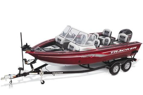 Used Aluminum Bass Boats For Sale In Va by Bass Tracker New And Used Boats For Sale In Virginia