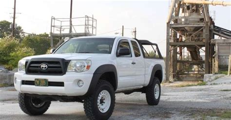 toyota tacoma stock toyota tacoma 16 quot steel that comes as the spare on all 1st and 2nd