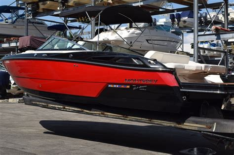 Monterey Boats Warranty by Monterey 2014 For Sale For 63 000 Boats From Usa