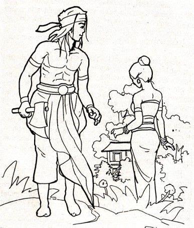 kearifan lokal upacara kesada suku tengger  gunung bromo