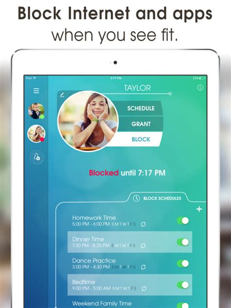 best parental app for iphone ourpact parental control and screen time management Best