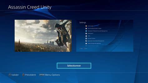 assassin's creed unity ps4 télécharger gratuit