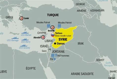 si鑒e du journal le monde les etats unis envoient un cinquième destroyer en méditerranée