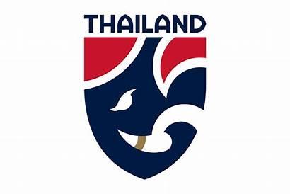 Fa Football Thailand Identity Art4d Corporate Seen