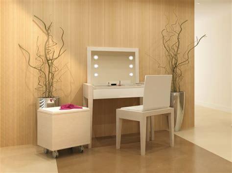 coiffeuse moderne pour chambre dix coiffeuses dix ambiances maisonapart
