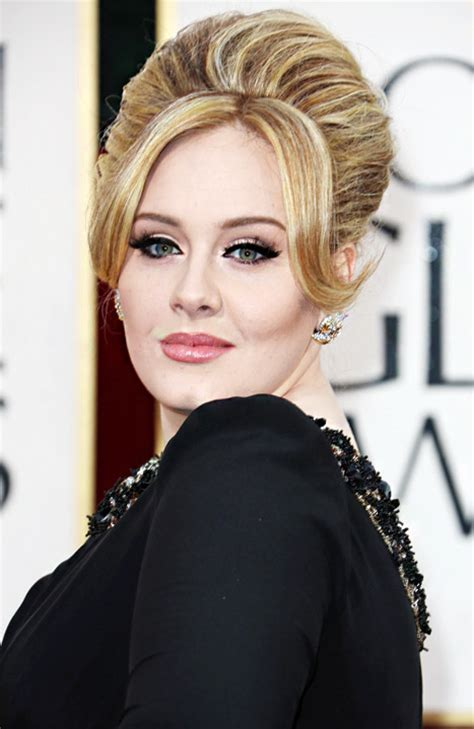 Best Of Adele by Best Adele Hairstyles Styler