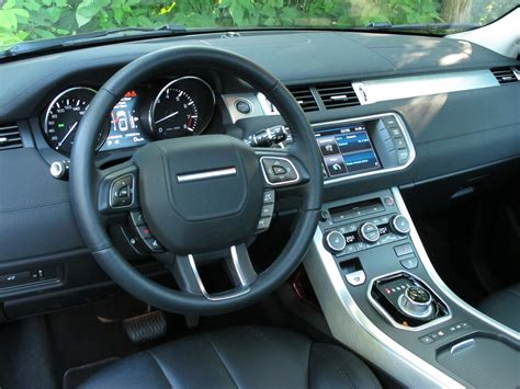 range rover evoque coupe review cars  test