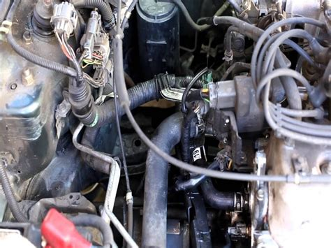Honda Accord Cooling System Diagram Wiring Forums