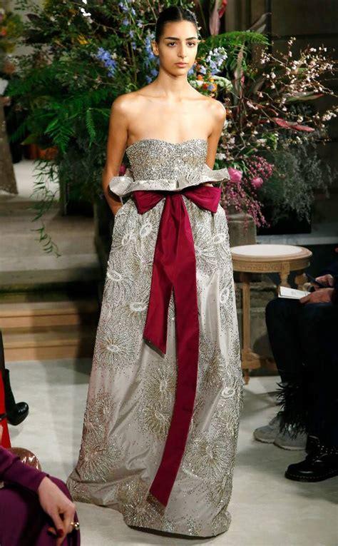 valentino  paris haute couture fashion week spring