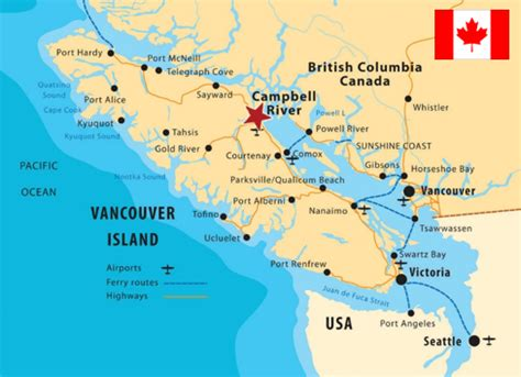 international school campbell river schools international