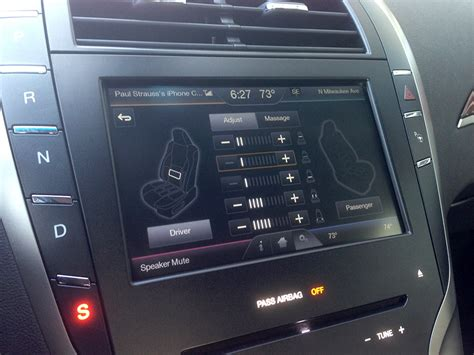 review  lincoln mkz awd