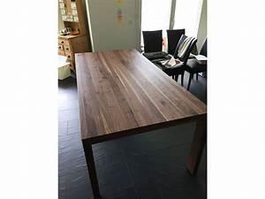 Esstische De : esstisch nussbaum dunkel ~ Pilothousefishingboats.com Haus und Dekorationen