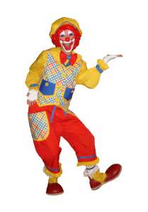 Clown Birthday Party Entertainment