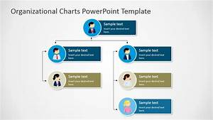 powerpoint org chart template 40 organizational chart With power point org chart template