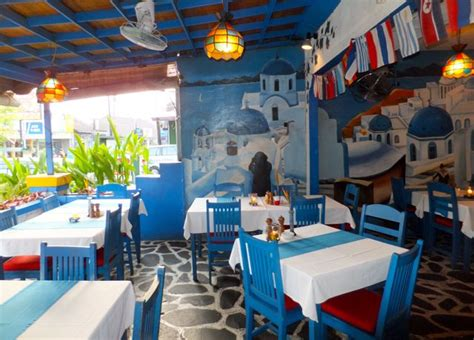 Home Decor Inspiration: Greece