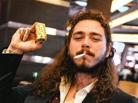 Post Malone Debuts At #1 With