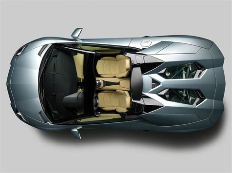 lamborghini aventador lp  roadster car pictures