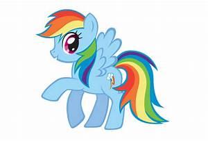 My Little Pony Friendship is Magic images Rainbow Dash ...