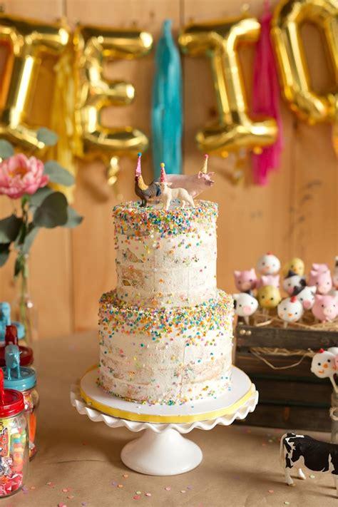 Ideas Birthday by Kara S Ideas Glam Barnyard Birthday Bash Kara S
