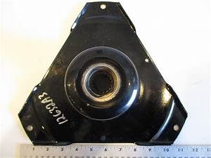 12632a 3 New Mercruiser Alpha One Triangle Engine Coupler