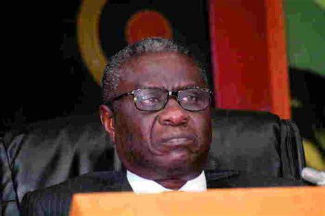 si鑒e du conseil constitutionnel le président de l assemblée nationale mamadou seck demande aux candidats de s 39 engager solennellement à respecter la décision du conseil