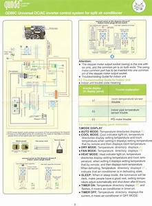 Samsung Split Ac Outdoor Wiring Diagram Images 736
