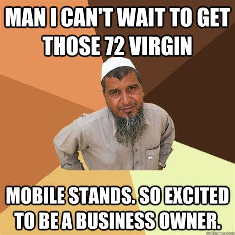 Virgin Memes - 72 virgins meme memes