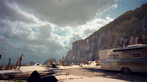 Life Is Strange Desktop Background Strange Wallpapers 71 Images