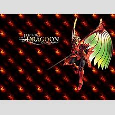 The Legend Of Dragoon Fiche Rpg (reviews, Previews