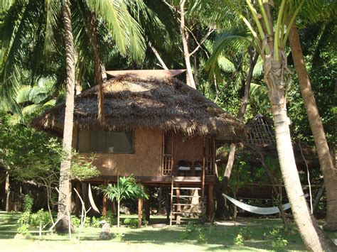 philippines bahay kubo small house exteriors bali architecture
