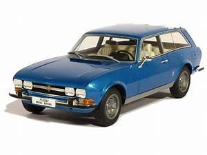 Peugeot 504 Break : peugeot 504 break riviera 1971 bos 1 18 autos miniatures tacot ~ Medecine-chirurgie-esthetiques.com Avis de Voitures