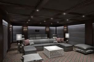 home theater interiors alfa img showing gt gray theater