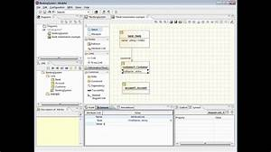 Modelio  Create Object Diagrams And Instances