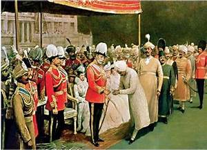 British Colonization of India | IndiaFactsIndiaFacts