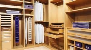 La cabina armadio ideale