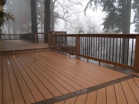 forest deck conrad lumber